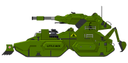 Scorpion AVE 1