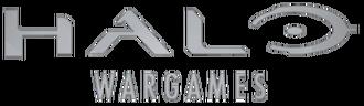 Halo Wargames logo