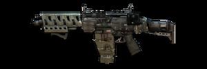 Colt Blaster 11