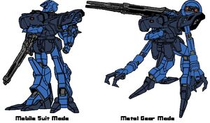 UNMS-01B Defensive Line