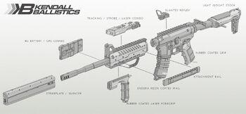 Colt Blaster 004