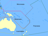 UNSC South Pacific Campaign