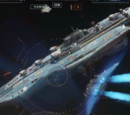 Tigris-class assault ships