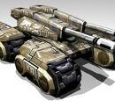 M1000 Tiger Heavy Battle Tank