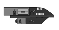 Dunedin-class