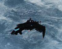 Eclipse-class X3