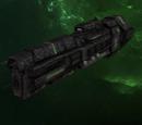 UNSC Goliath's Bane