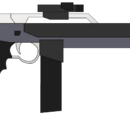 MB77 Personal Defence Weapon