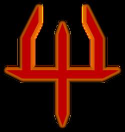 Wealthian Terror Logo