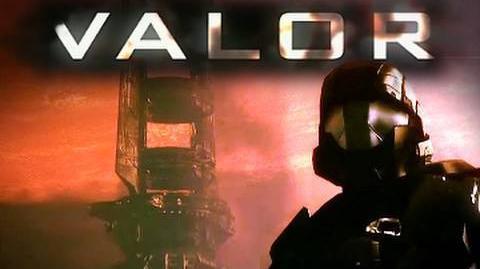 Halo 3 ODST Valor Part 3 (Machinima)