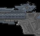 Heimdall-class Frigate