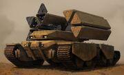 M643 SPAAG
