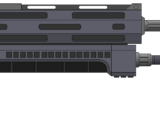 Sniper Rifle System 99G-S6 Anti-Materiel