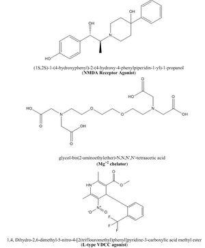 NMDA Activation Figure