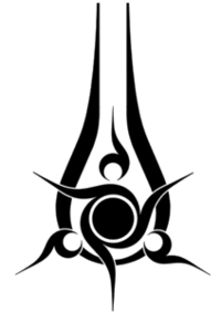Swords of Sangheilios Logo