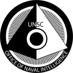 Office of Naval Intelligence symbol