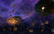 Athens Asteroid