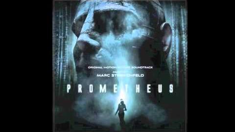 Prometheus Original Motion Picture Soundtrack ( 1 A Planet)