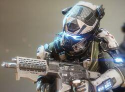 Colt Blaster 13