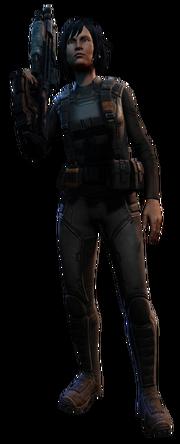 Jill Face