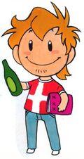 Danish guy