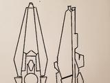 Sun Tzu-class Heavy Destroyer