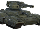 M820A Scorpion Main Battle Tank