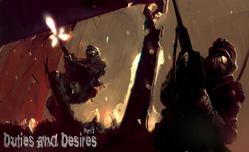 Duties&desires p2