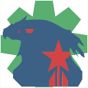 JCF emblem