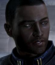 Jason Face