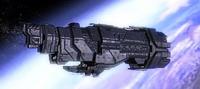 UNSC Nautilus
