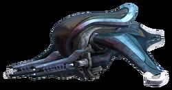Banshee-class Starfighter