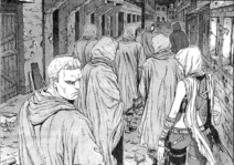 DisTide GITS-A Umibozu Night Streets