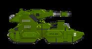 Scorpion AVE 5