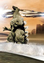 Godzilla full