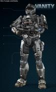 D7 Wolf Squad Seff