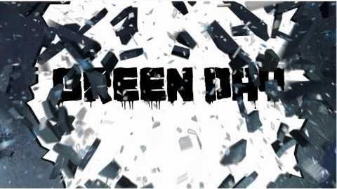 Green Day - Horseshoes and Handgrenades lyrics