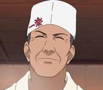 DT Teuchi cook