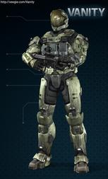 SPARTAN-IV SOLDIER