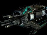 Zion-class Battleship