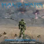 Halo Wars - The Great War Original Soundtrack Volume 1