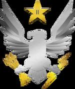 SPARTAN-II Class 2 Logo