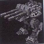 Machina HBW - Juggernaught