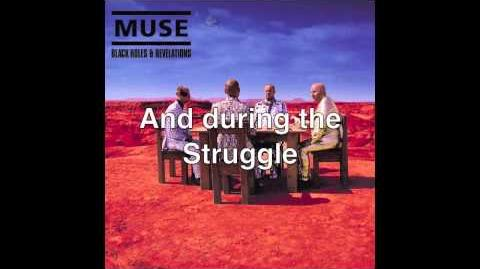 Muse - Invincible HD