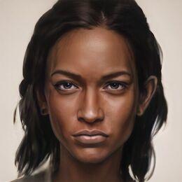 Maya Astor