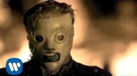 Slipknot - Psychosocial OFFICIAL VIDEO