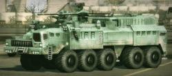 MAZ-660
