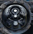 Halo 3 Monitor