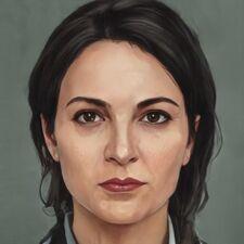 Kate Circa 2558