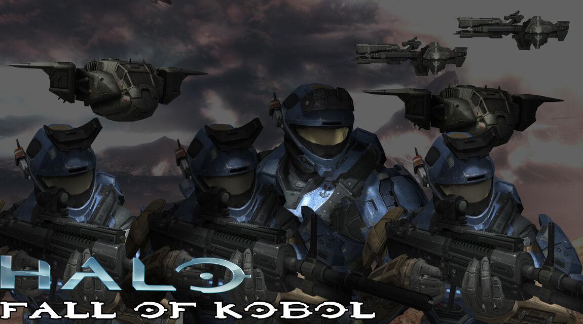 Fall of Kobol
